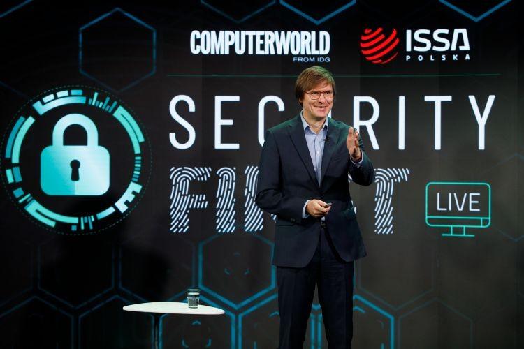 Security First: nośmy cyfrowe maseczki