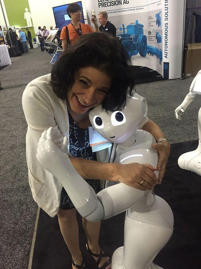 Psychiatra robotów