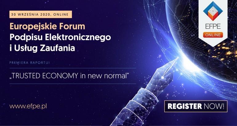 Europejskie Forum Podpisu Elektronicznego już 30 września