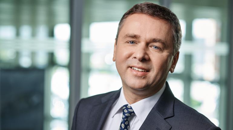 HP Inc. ma nowego dyrektora zarządzającego w Polsce