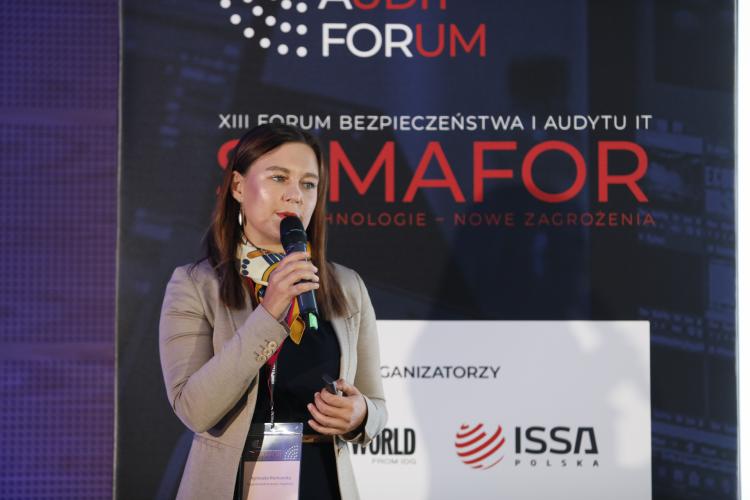 SEMAFOR 2020 - cyberbezpieczeństwo potrzebuje sojuszników