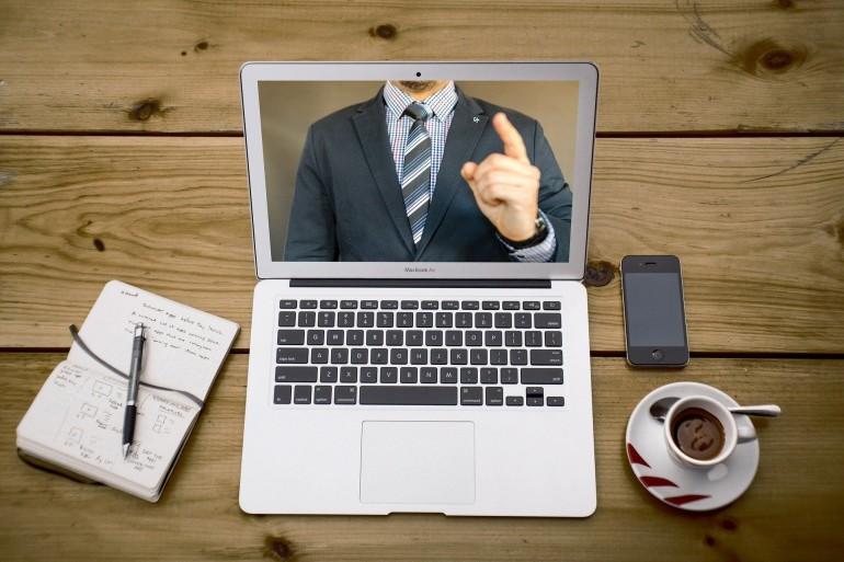 Cisco Webex wspiera zdalną współpracę i komunikację