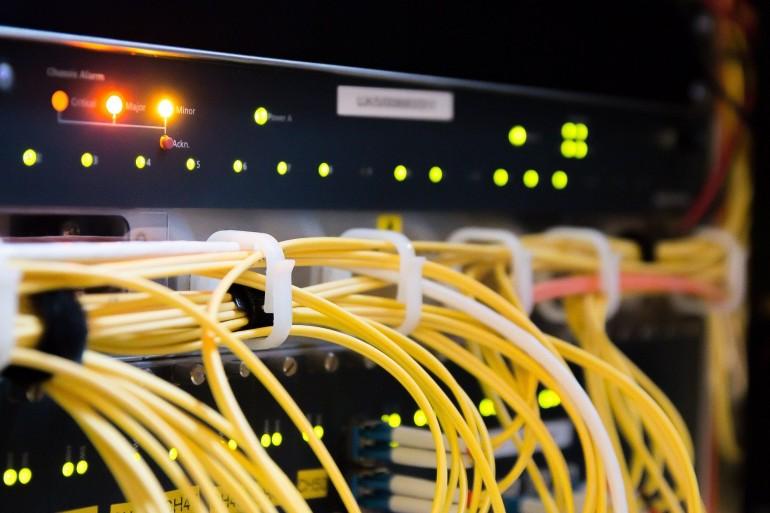 Nowy węzeł EPIX usprawni działanie internetu w zachodniej Polsce