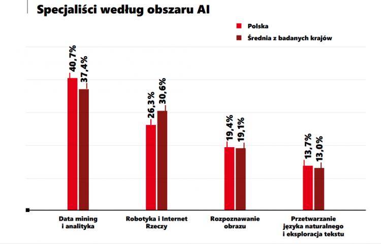 Polski specjalista od SI – utalentowany, niekomunikatywny, niedostosowany do rynku