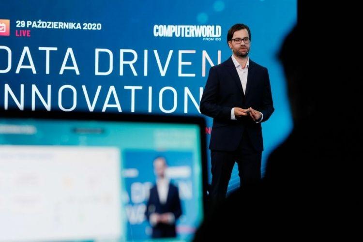 Data Driven Innovation - innowacje karmią się danymi