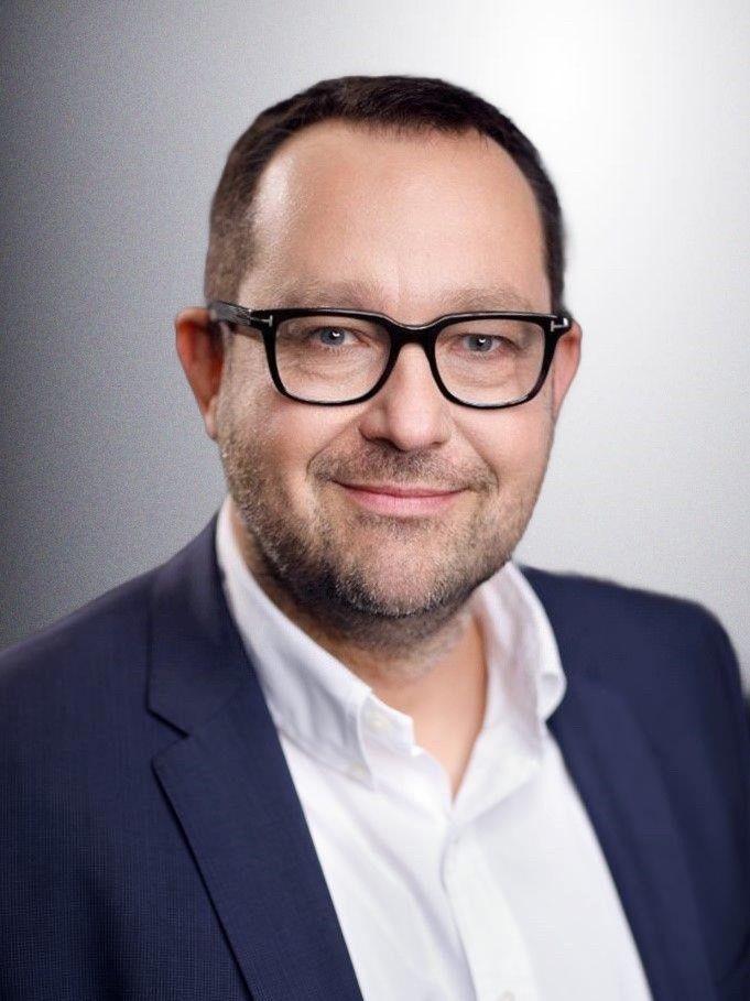 Marek Głazowski pokieruje IFS
