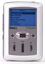 Dell Digital Jukebox