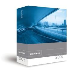 AutoCAD po raz 2005