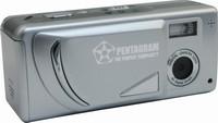 Optique 20EF: aparat cyfrowy i kamera internetowa w jednym