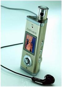 MP3 z cyfrówką