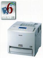 Pierwsza drukarka laserowa Panasonic z obsługą IPv6