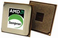 AMD Sempron destop