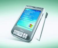 Palmtop z cyfrówką 1,3 Mp