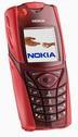 Telefon Nokia 5140 obsługujący Push-To-Talk