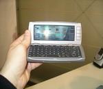 Nokia Communicator 9500