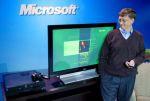 Gates prezentuje nowy produkt