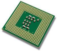 Procesor z podstawką LGA775