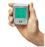 Archos Gmini XS200 - odtwarzacz audio z dyskiem twardym 20 GB