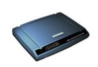Ulepszony ADSL DeskPorte Router USB